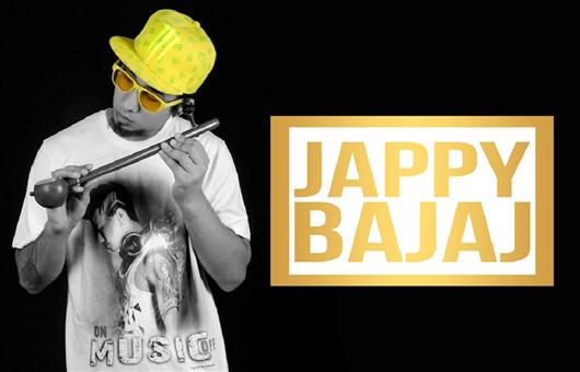 Jappy Bajaj