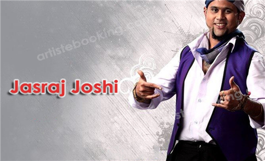 Jasraj Joshi