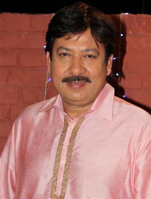 Jeetendra Bharadwaj
