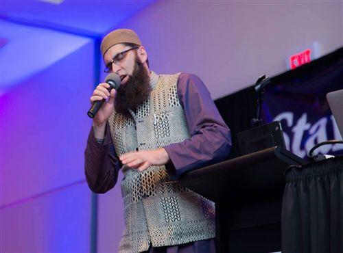 Junaid Jamshed