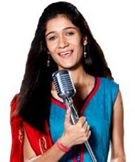 Kritika Tanwar - Indian idol 6