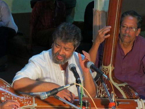 Mukul Shivputra