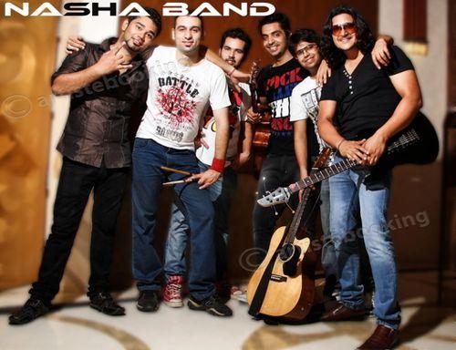 Nasha band