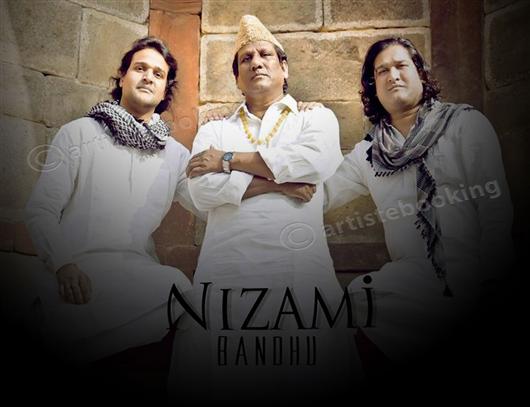 Nizami Bandhu