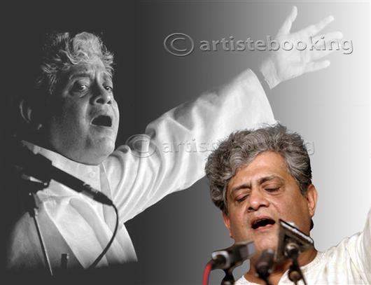 Pt. Satyasheel Deshpande