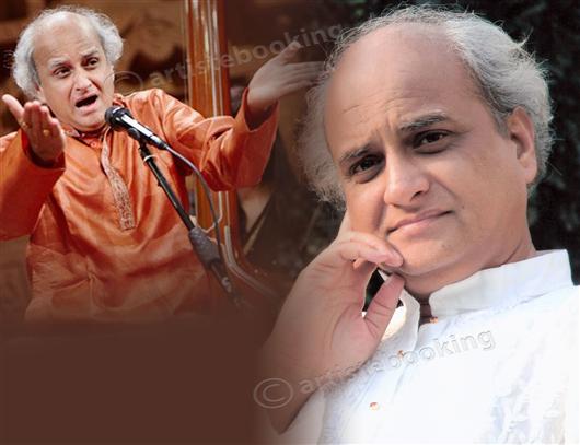 Pandit Ulhas N Kashalkar