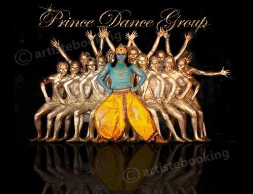 Prince Dance Troup