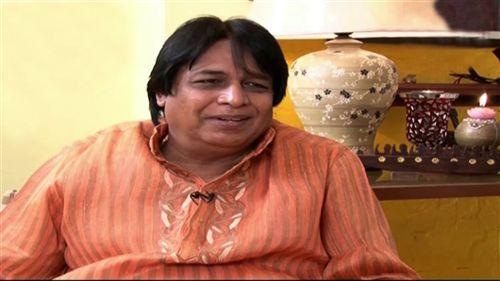 Pt. Brij Narayan
