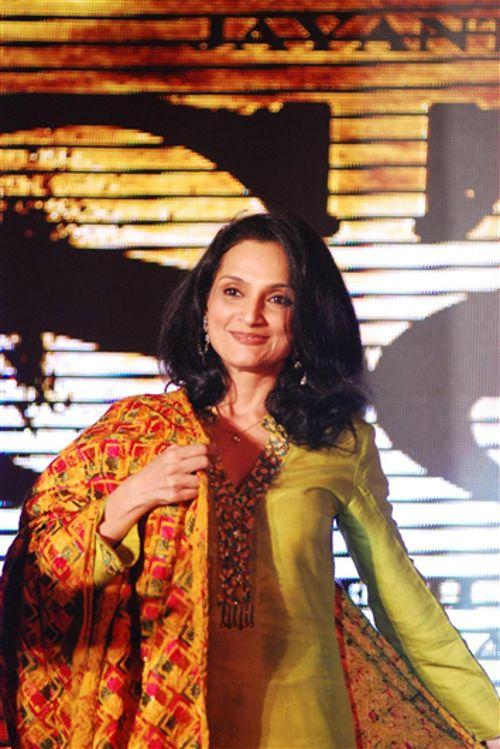 Rajeshwari Sachdev Badola