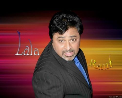 Rauf Lala