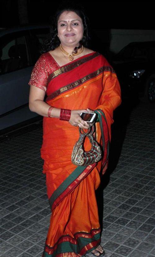 Supriya Pathare