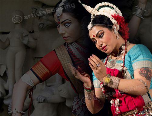 Sanchita Bhattacharya