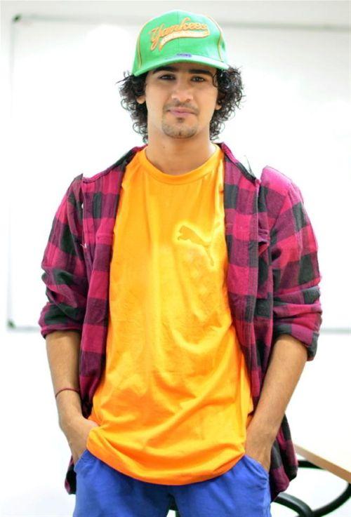 Sanjay Dhaka