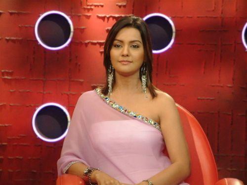 Sucheta Khanna