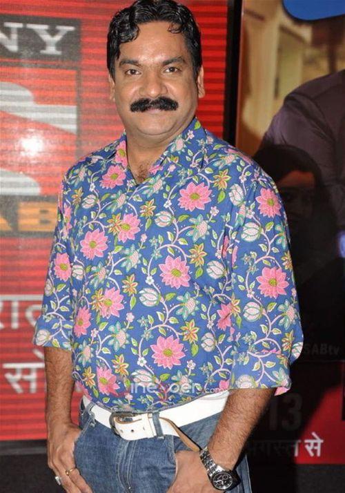 Sukesh Anand