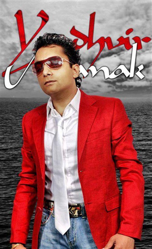 Yudhvir Manak