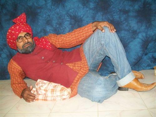 BHAJNA AMLI