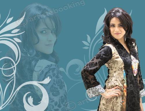 Darshana Menon