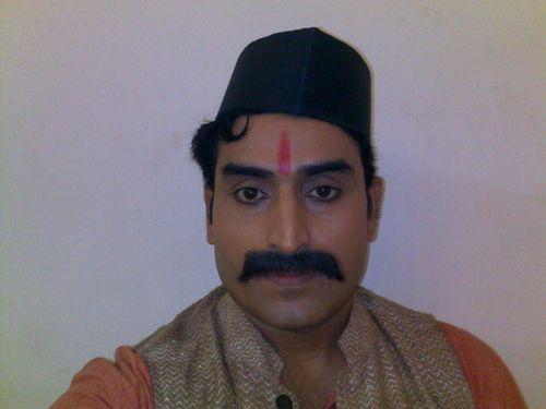 Kumar Hegde