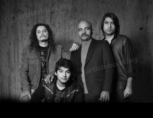 Meekal hassan Band