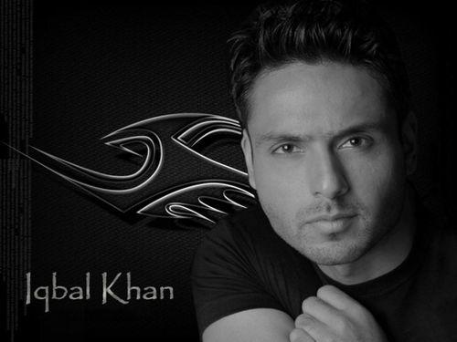 Mohammed Iqbal Khan