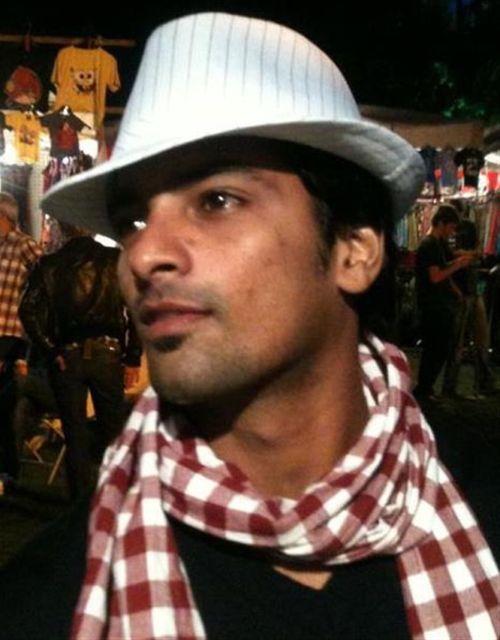 Rajesh Amrale