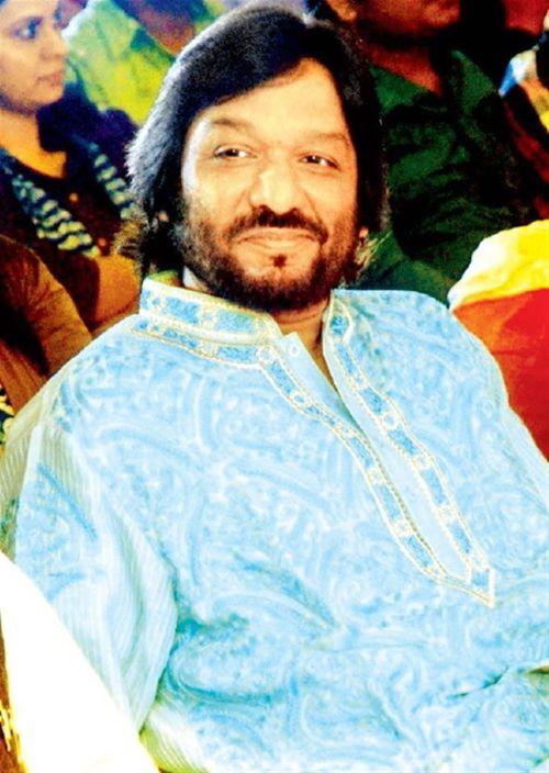 Roop Johrie