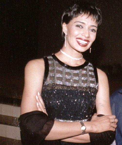 Ruby Bhatia