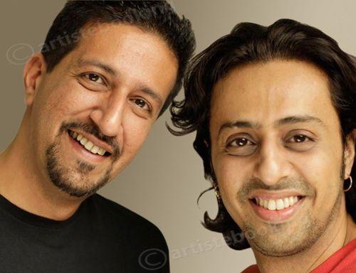 Salim & Sulaiman
