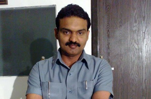 Sushil Bounthiyal
