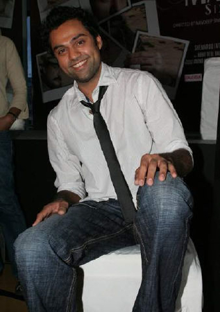 Abhay Deol on ArtisteBooking