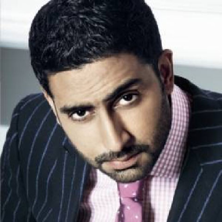 Abhishek Bachchan on ArtisteBooking