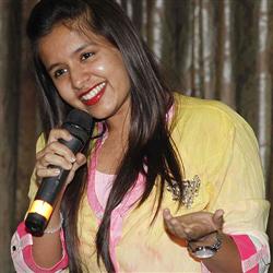 Aishwarya Majmudar