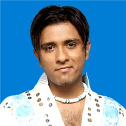 Amay date -Indian idol