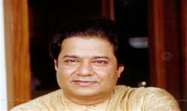 Anup Jalota on ArtisteBooking