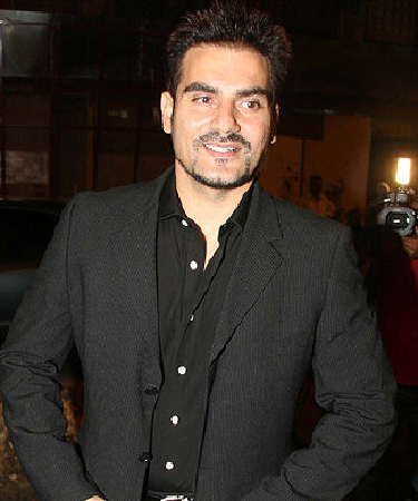 Arbaaz Khan on ArtisteBooking