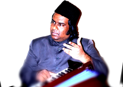 Ateeq Hussain Khan