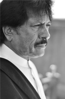 Attaullah Khan
