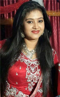 barsha priyadarshini family photos
