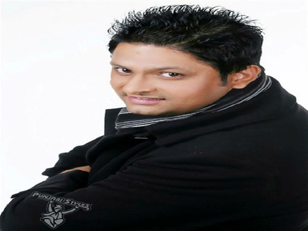 Balkar Sidhu on ArtisteBooking