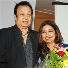 Bhupinder & Mitalee Singh