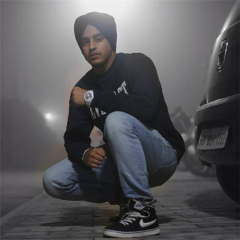 Bling Singh