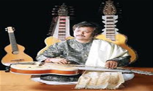 Brij Bhushan Kabra on ArtisteBooking