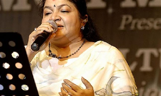 CHITHRA on ArtisteBooking