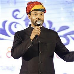 Chaitanya Rathi