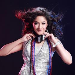 DJ Barkha Kaul