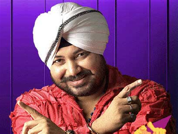 Daler Mehndi on ArtisteBooking