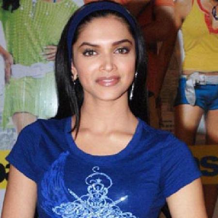 Deepika Padukone  on ArtisteBooking