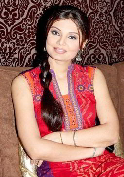Deepshikha Nagpal on ArtisteBooking