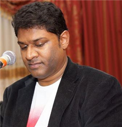 Devan Ekambaram